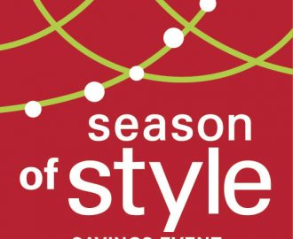 Hunter Douglas Holiday Promotion 2016- Season of Style September 2016 - December 2016