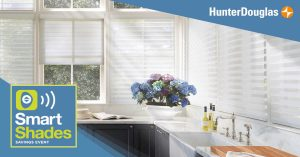 2019 Hunter Douglas Silhouette PowerView