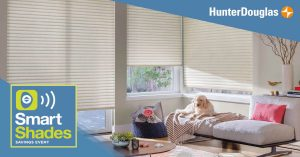 Hunter Douglas Sonnette Cellular Roller Shade