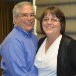 Jerry and Pat Rebb, Abda Window Fashions of Indianapolis, In