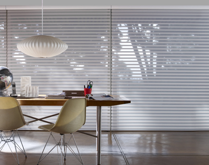Alta Window Shadings Kitchen