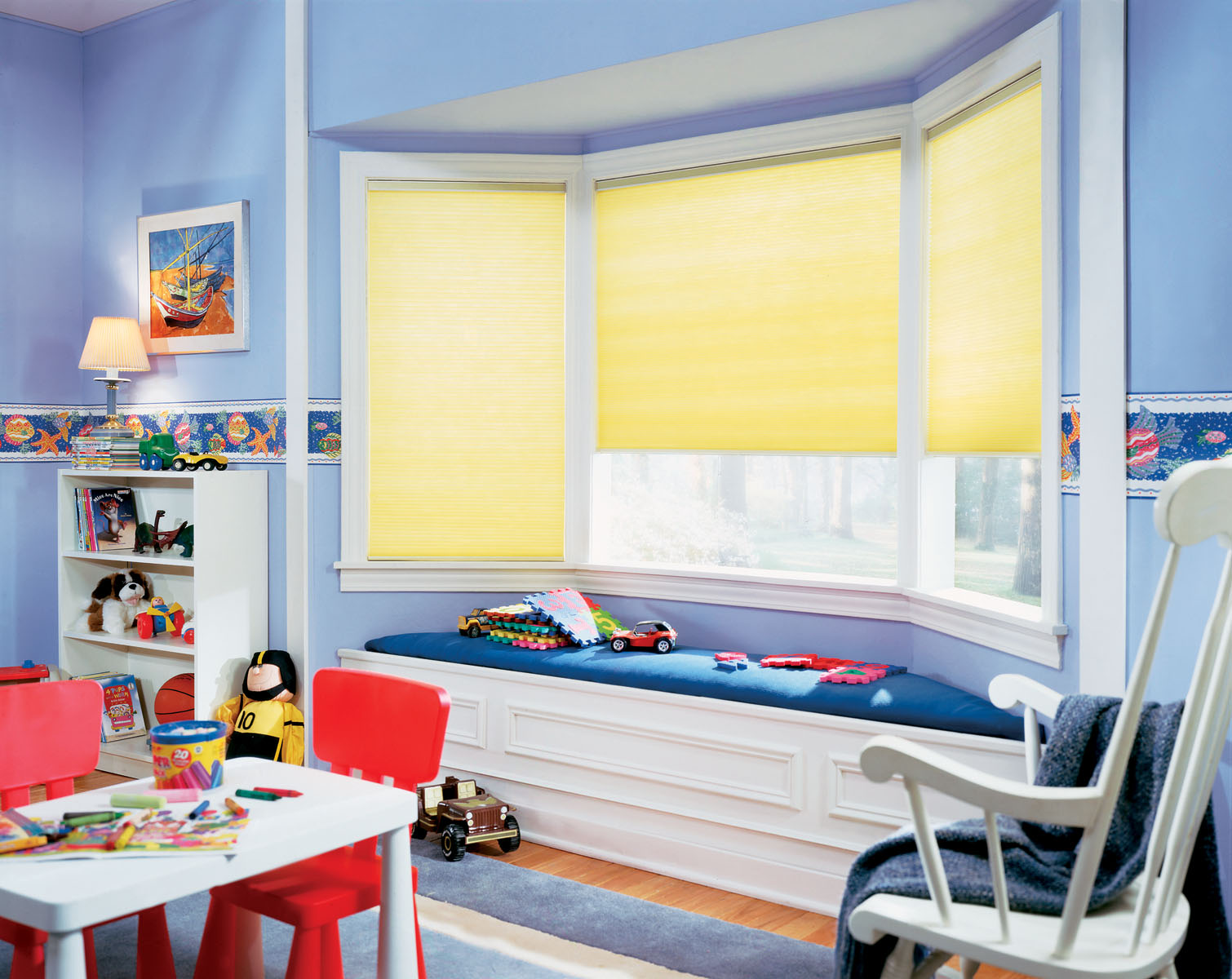 Indianapolis Green Shades, Blinds, Shutters & Window Treatments