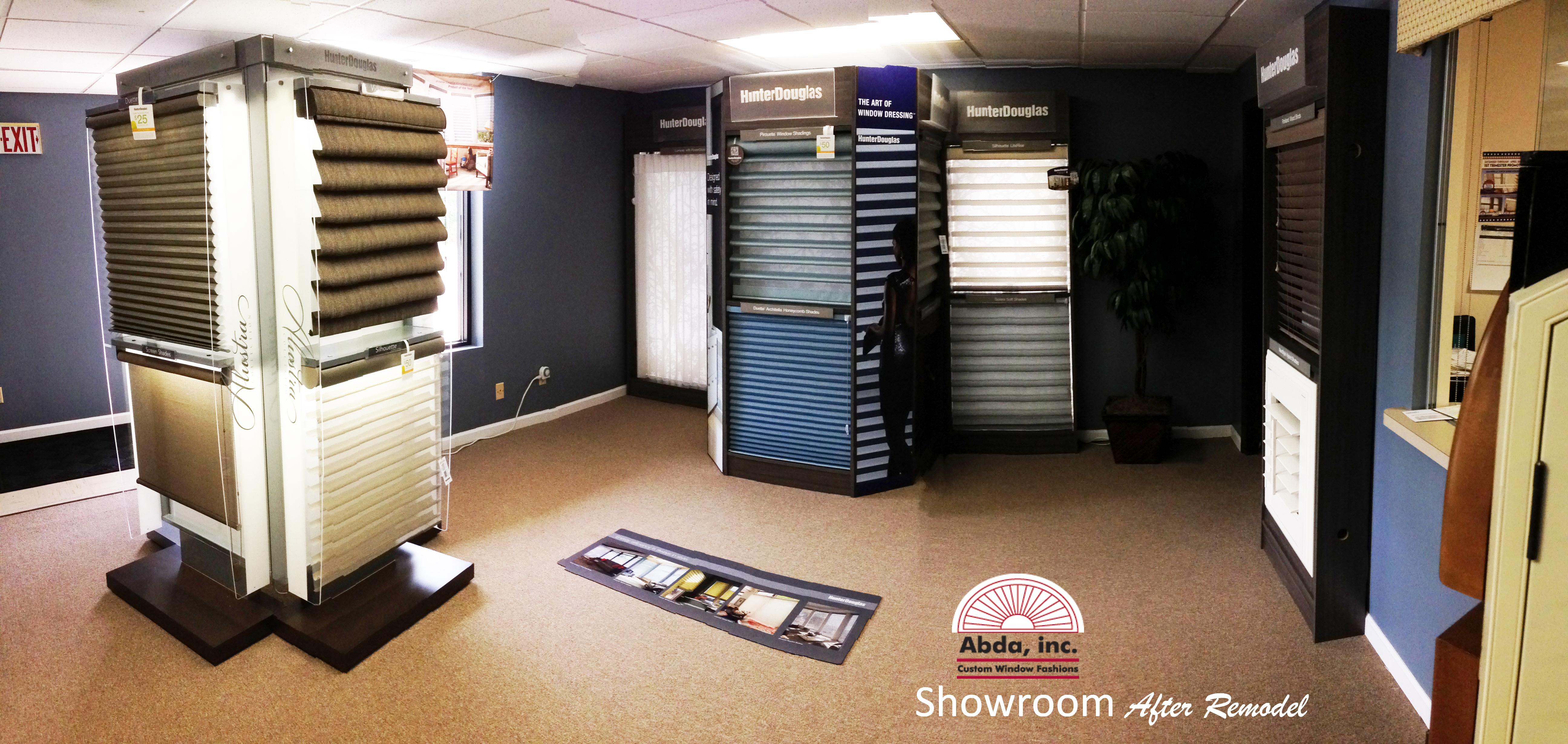 Kitchen Remodel Showroom