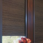 Side Channels Blackout Solutions Roller shades ABDA