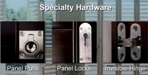 Specialty Hardware