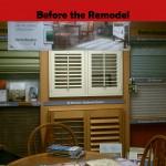 Before Remodel Showroom