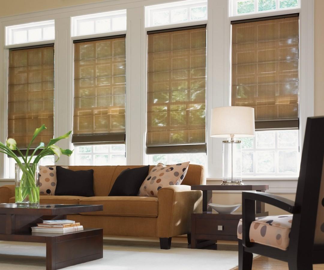 Window Covering For Living Room Living Room Abda Window Fashions