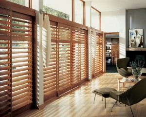 hunter douglas shutters heritance_truview_waiting room