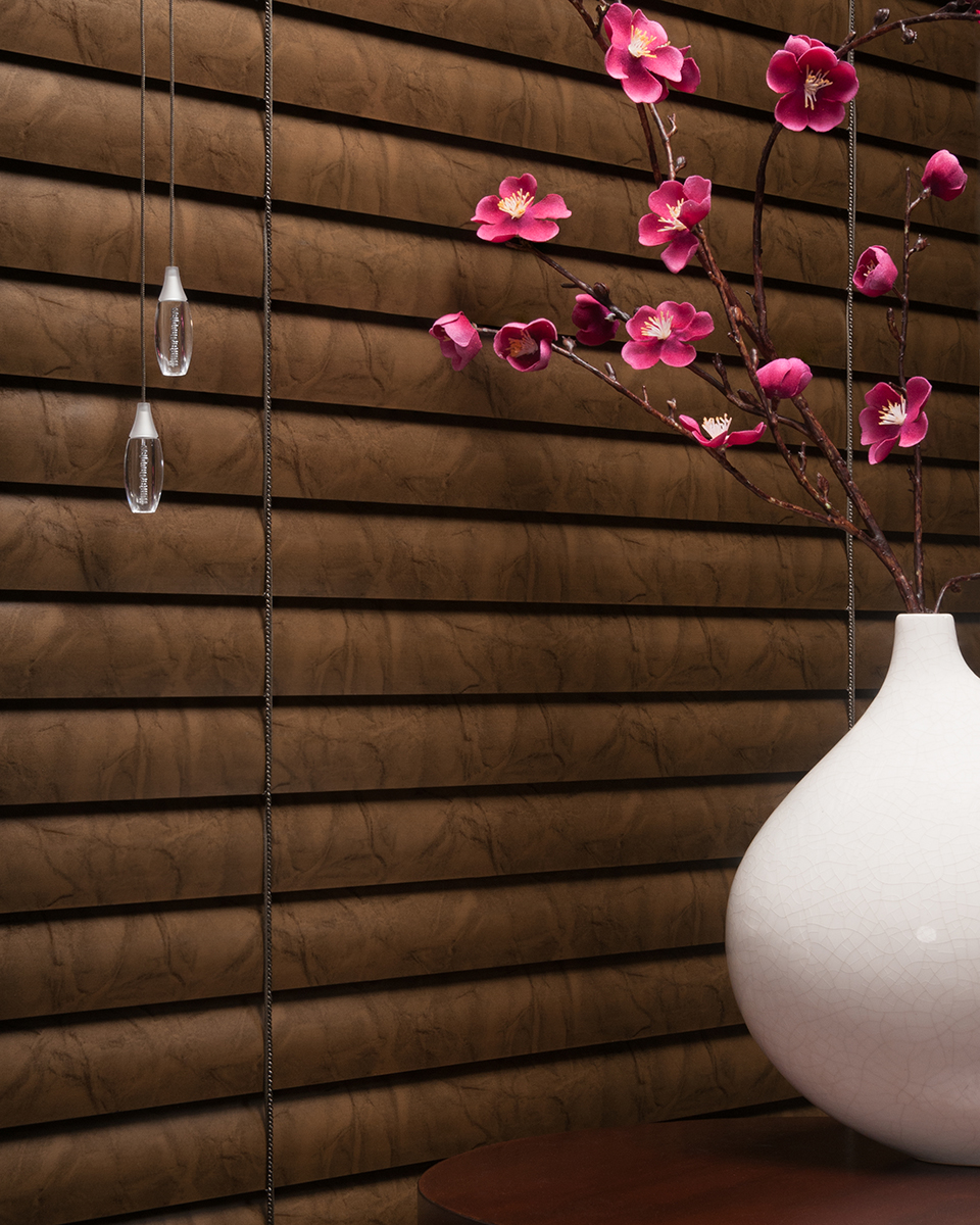 Metal Blinds are Back