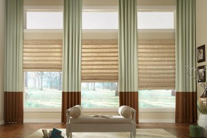 seamed drapes curtains and draperies Abda Indianapolis Window Treatments