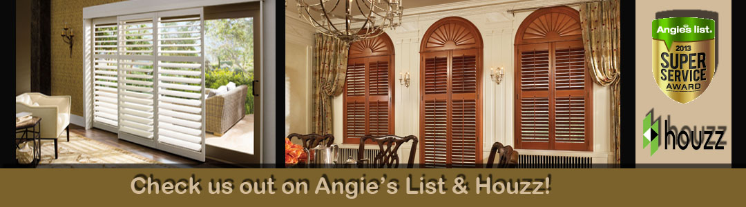 Angie's List and Houzz Reviews