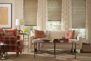 white printed sheers curtains and draperies Abda Indianapolis Window Treatments